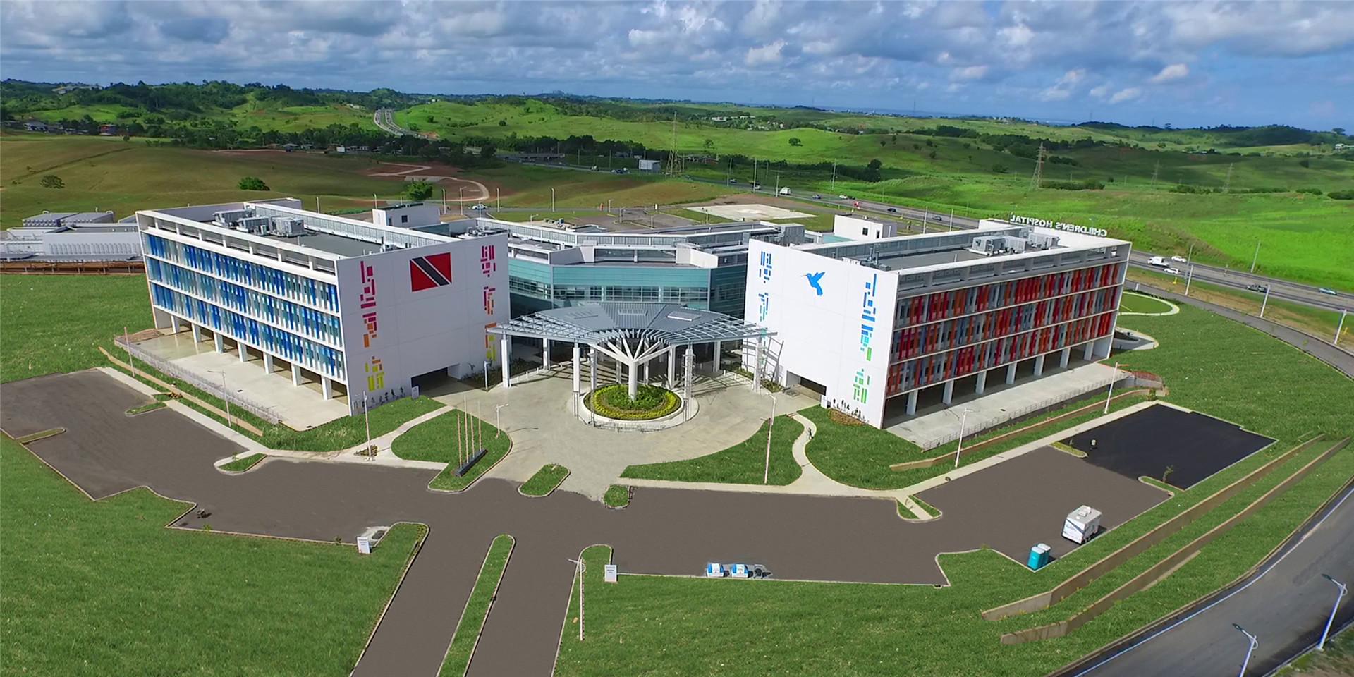 Couva Children's Hospital